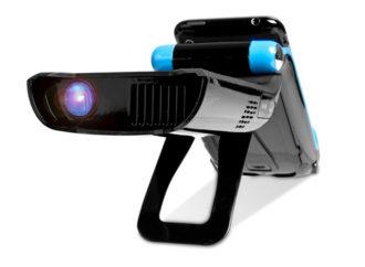 MiLi iPhone Projector