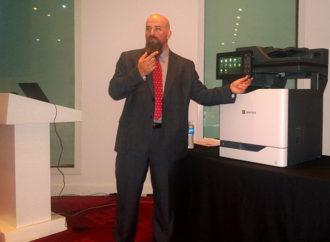Lexmark oferece soluciones específicas de ECM para los distribuidores