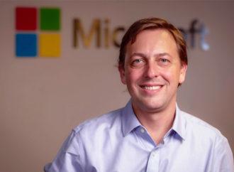 Fernando López Iervasi, nuevo gerente General en Argentina de Microsoft