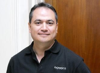 Kaspersky Lab asciende a Roberto Martínez a analista de seguridad sénior