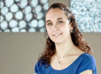Sabrina Oniszczuk, designada gerente de Relaciones Institucionales y Prensa de AFARTE
