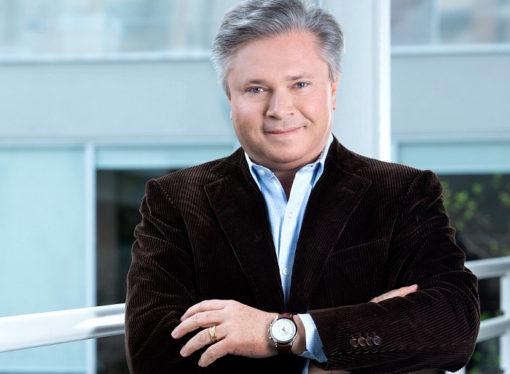 Francisco Blagevitch es el nuevo número uno de Algar Tech Latinoamérica