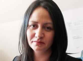 Ángela Machuca se suma al equipo de Keys Accounts Managers de Tecnova