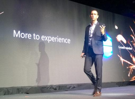 Microsoft Argentina despidió 2015