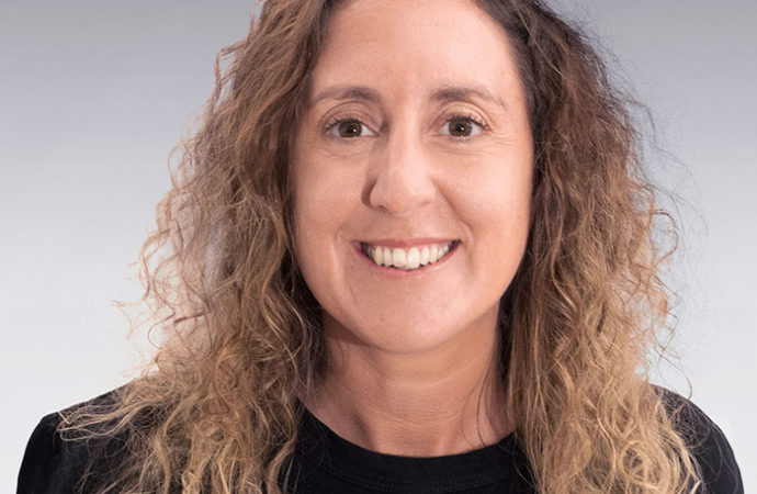 Florencia Pereyra es la nueva Executive Client Services Director de R/GA Buenos Aires