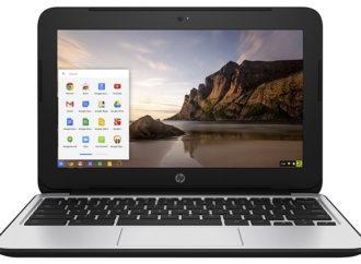 HP presentó una nueva Chromebook diseñada para educación