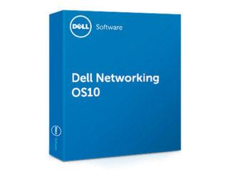 """Dell revoluciona el modelo de """"Open Networking"""" con un nuevo software"""