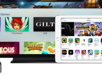 Demanda de Apps para Apple TV se duplicaría durante el 2016