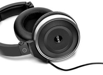 AKG lanzó dos nuevos audífonos para DJ en Winter NAMM 2016