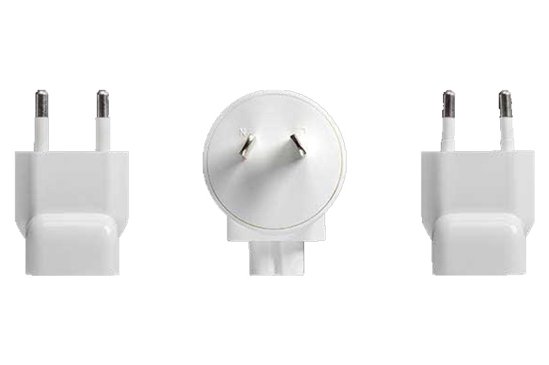 Adaptadores Apple