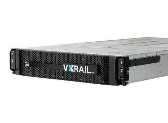 EMC y VMware presentan la familia de dispositivos hiperconvergentes Vxrail de VCE