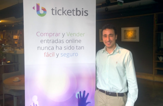 Ticketbis impulsa su negocio en Latinoamérica