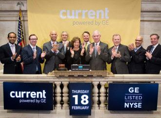 Current, GE y JPMorgan colaboran en la mayor instalación LED del mundo