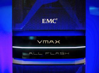 EMC da un salto cualitativo en el almacenamiento empresarial