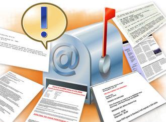 G Data: recomendaciones para evitar el ransomware Locky