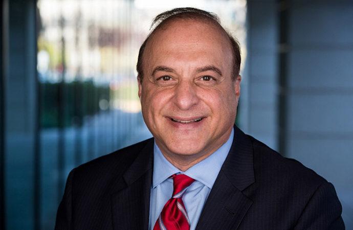 George Haddad, director en Jefe de Recursos Humanos de Veritas Technologies