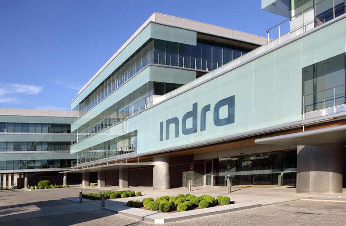 Indra implantará sistema de vigilancia y seguimiento de objetos en el espacio