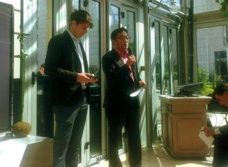 LG presentó en Argentina sus productos con tecnología Inverter