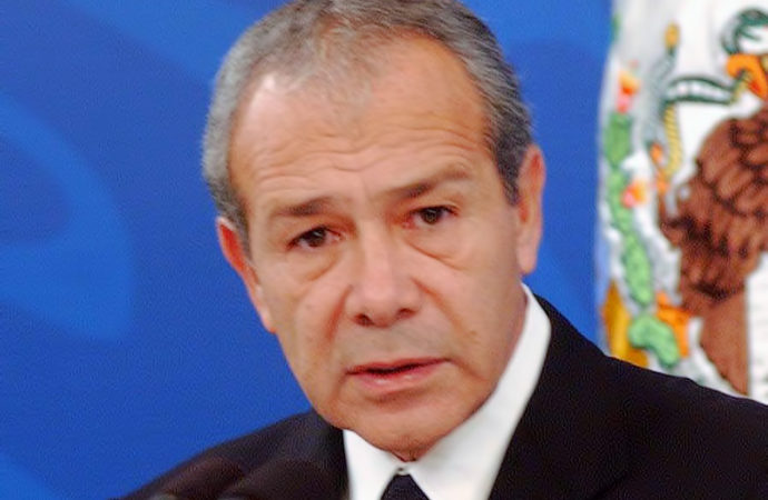 Pedro Cerisola, nuevo presidente de Indra en México