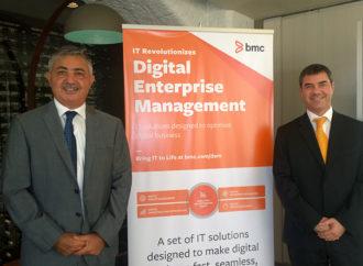 BMC centra su estrategia en la empresa digital