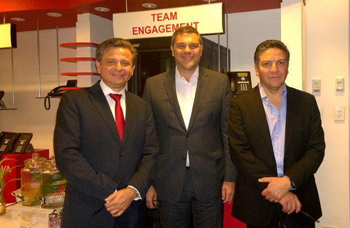 Avaya Argentina realizó una nueva edición de su Partner Engage Week