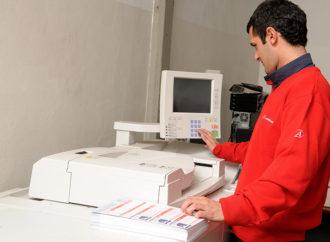 Andreani amplía a 10 años su servicio de guarda inteligente de documentos