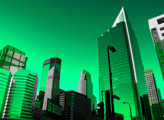 Consumo verde: la propuesta de LG