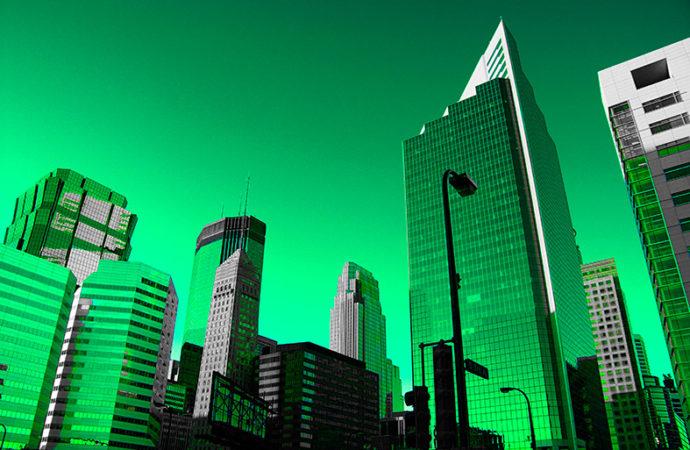 Tecnologías verdes para el regreso a la normalidad