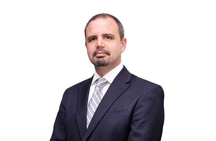 Guido Di Toto fue nombrado líder de Philips Lighting Cono Sur