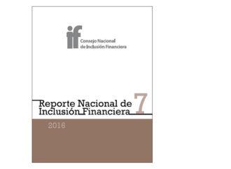 Reporte Nacional de Inclusión Financiera 2016 de la CNBV incluye a Prestadero