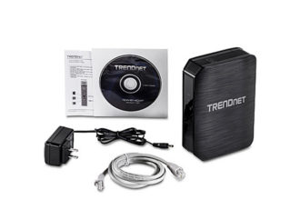 TRENDnet trae al mercado un nuevo access point wireless dual band