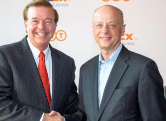 FedEx adquirió TNT Express
