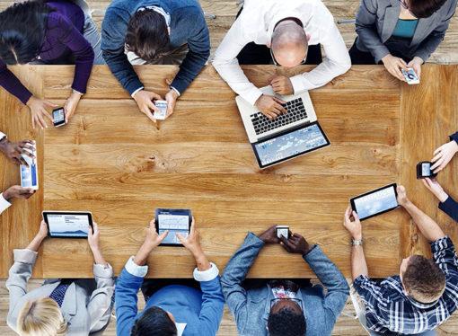 Optimismo en la industria: un 86% espera ofrecer servicios 5G para el 2021