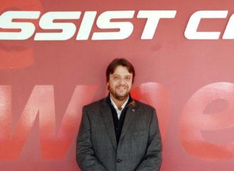 Gerson Luiz Vianna Alves, nuevo gerente comercial de Assist Card