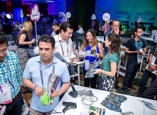 Tecnova participó del Advanced Solutions Summit de Ingram Micro