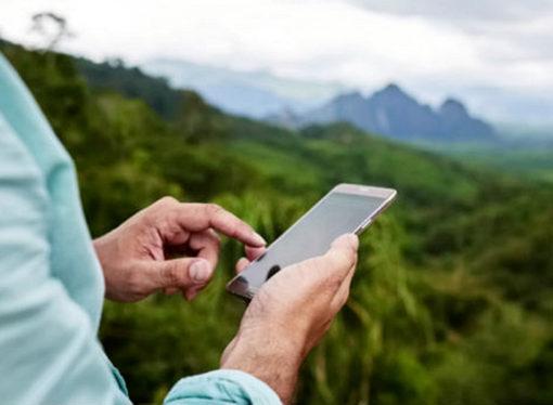 Amadeus Mobile Messenger ayuda a los clientes humanitarios de Raptim a viajar seguros
