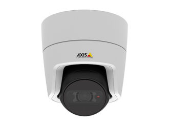 Axis lanzó videoportero con reconocimiento facial