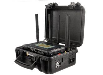 Celliboost lanzó tecnología móvil para comunicación segura en banda ancha en terreno escabroso