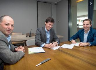 GE firma un acuerdo en Argentina para el mantenimiento de la planta de energía de Central Puerto