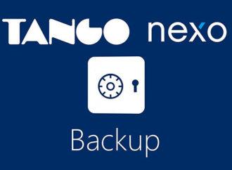 Tango Nexo Backup evita la pérdida de datos ante ciberamenazas