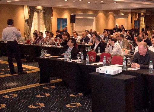Amadeus realizó el 2ª Foro Online Connect Latam