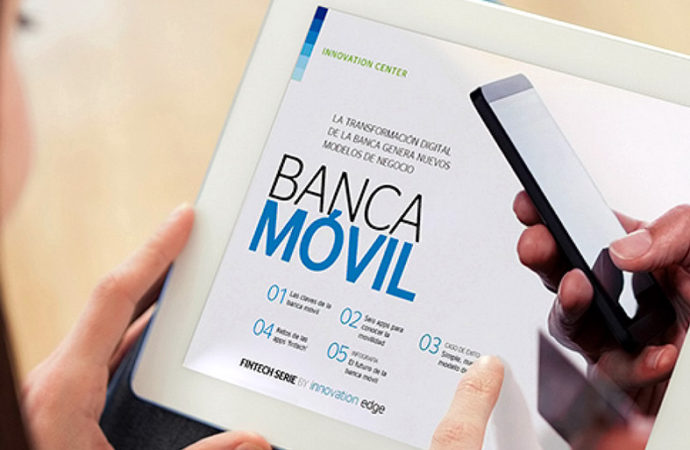 Los usuarios de banca digital usan más servicios bancarios que los offline