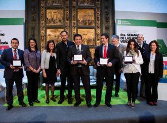 Medellín, Central de Paraguay, Salta y Miraflores reconocidas como las Ciudades Digitales de 2016