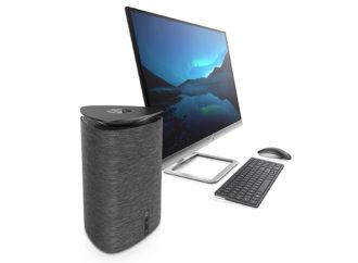 HP Inc. reinventa la PC para lucir mejor en el escritorio