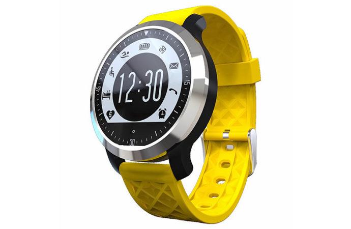 Instto presenta en Argentina su smartwatch para deportistas