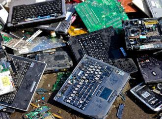 Ericsson recupera 1.200 toneladas de e-waste en Latinoamérica