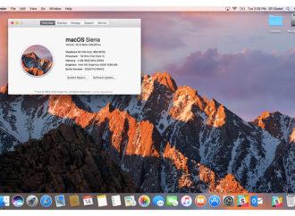 ESET compatibiliza sus soluciones con MacOS Sierra