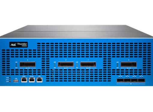 A10 Networks amplía su línea Thunder TPS