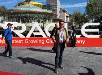 Tecnova consigue especialización de Oracle WebCenter Sites 11g