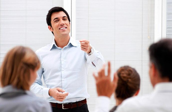 Impulsa las capacidades y forma equipos de alto rendimiento